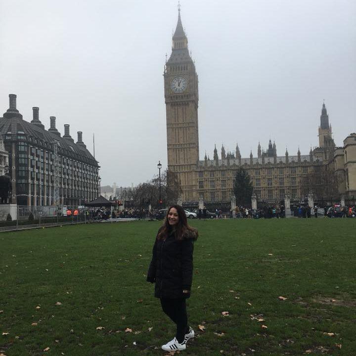 AIFS Alumni Weigh in on Importance of International Education   AIFS Study Abroad   London, England