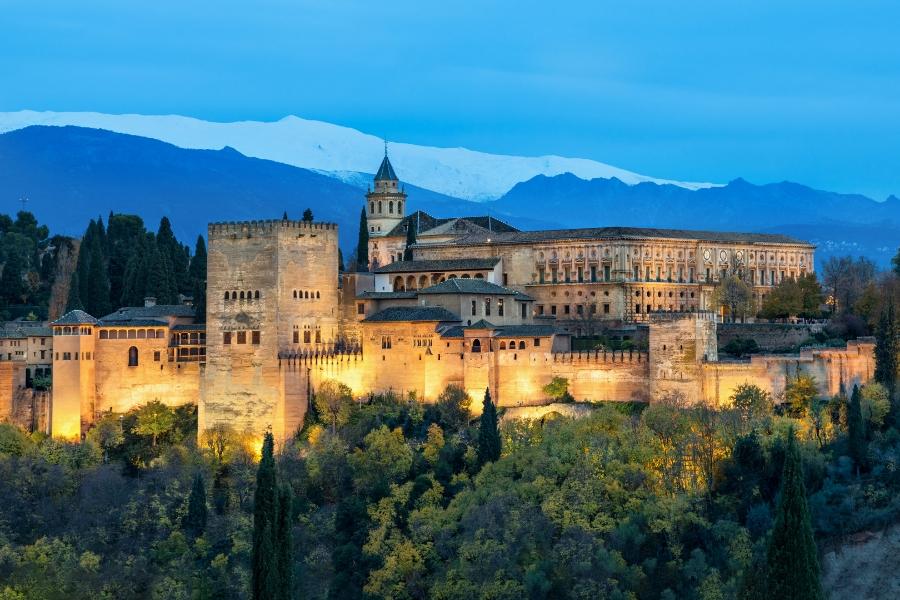 5 Things that Make Granada's Culture Unique | AIFS Study Abroad | AIFS in Granada, Spain